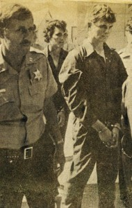 Ricky (right) and Raymond Tison, in custody