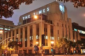 LA Times Building