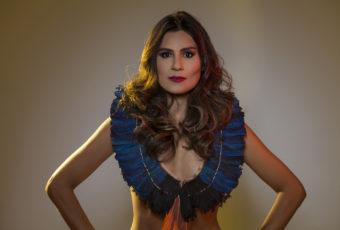 Não me Provoca! Lia Sophia lança disco sobre a pluralidade das mulheres