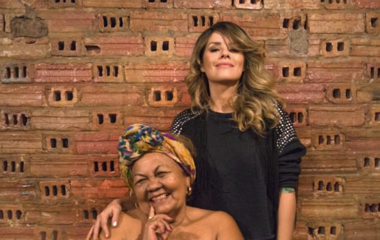"""Novo clipe: Sammliz convida Dona Onete para cantar a divindade feminina em """"Deusa da Lua (Mulher Perigosa)"""""""