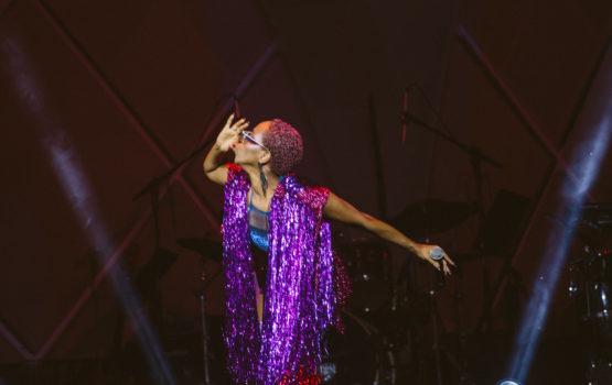Veja fotos inéditas do WOMEN´S MUSIC EVENT AWARDS