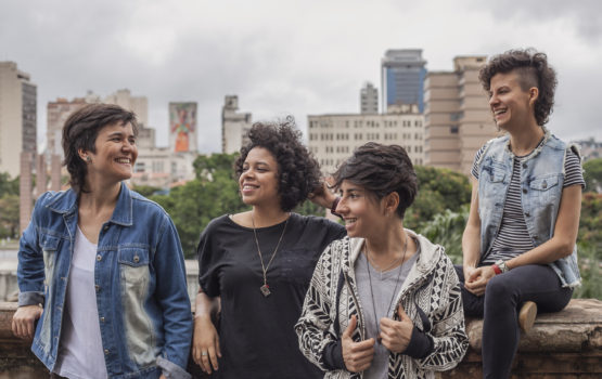 MINAS4: quatro artistas contemporâneas para o seu radin