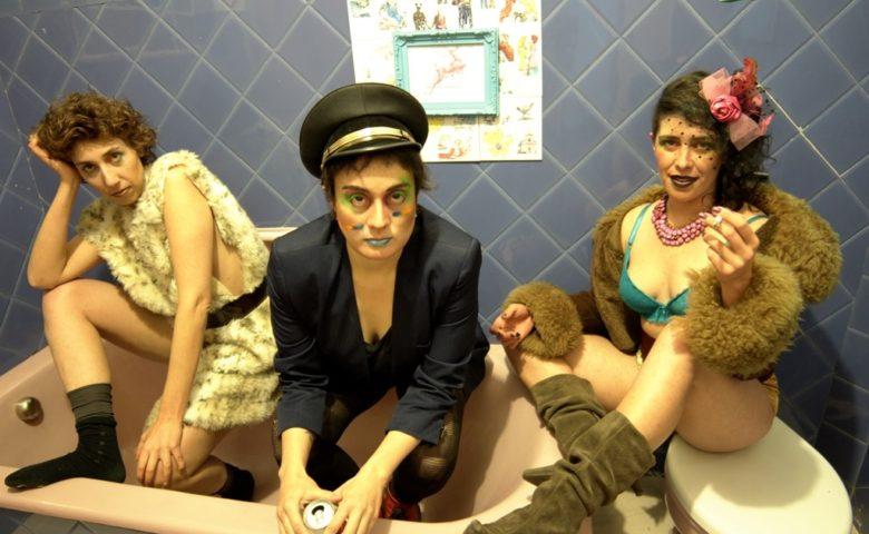 Mulheres artistas do Sul se unem para noite SÊLA em Curitiba e Floripa