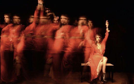 Lia Paris pela primeira vez com orquestra: ganhe ingressos