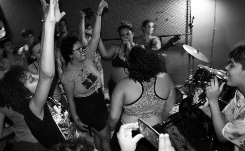 MOTIM: Casa gerida por artistas luta para reabrir as portas no Rio
