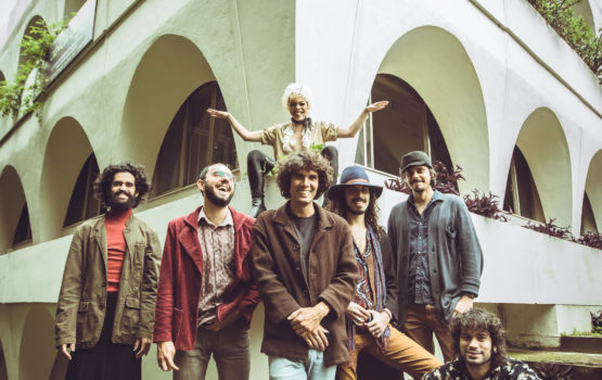 Entrevista: Gaivota Naves fala sobre Trilhas do Sol, trabalho mais recente de Joe Silhueta