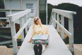"""""""É uma prioridade manter a minha conexão musical com o Brasil"""", Samira Winter lança novo disco inspirado na tropicália"""
