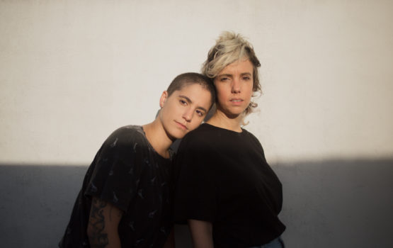 Dupla de produtoras musicais LALA lançam single de Brenda Band