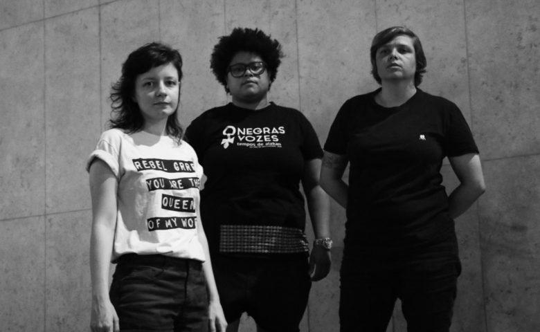 """Ouça o EP de estreia da banda queercore Hayz: """"Não Estamos Mais em Casa"""""""