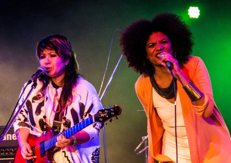 Luciana Oliveira lança single produzido por Mônica Agena