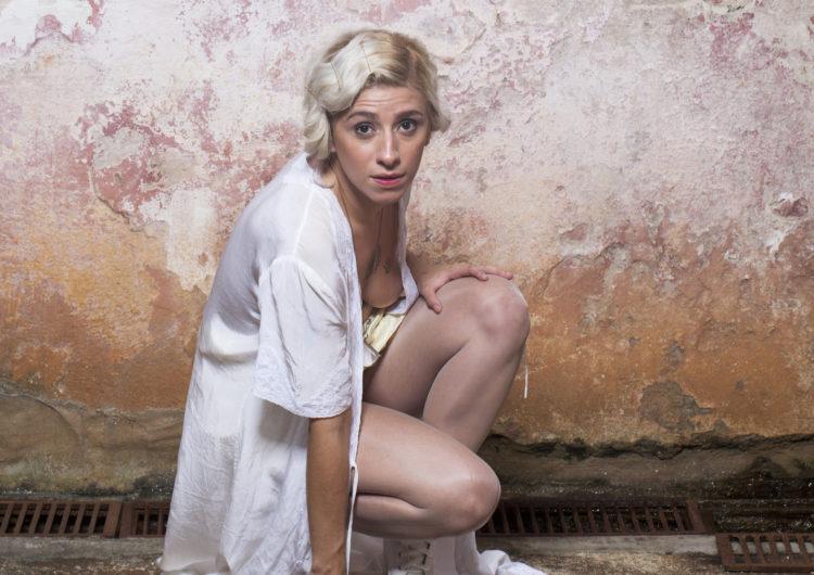 """Soledad visita o poço de dentro em """"Revoada"""", seu novo disco solo"""