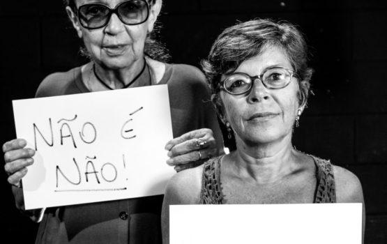 """""""Observatório Chega!"""": metendo a colher para conectar pessoas"""