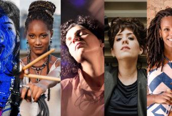 Mostra SÊLA reúne mais de dez artistas mineiras no Música Mundo 2019