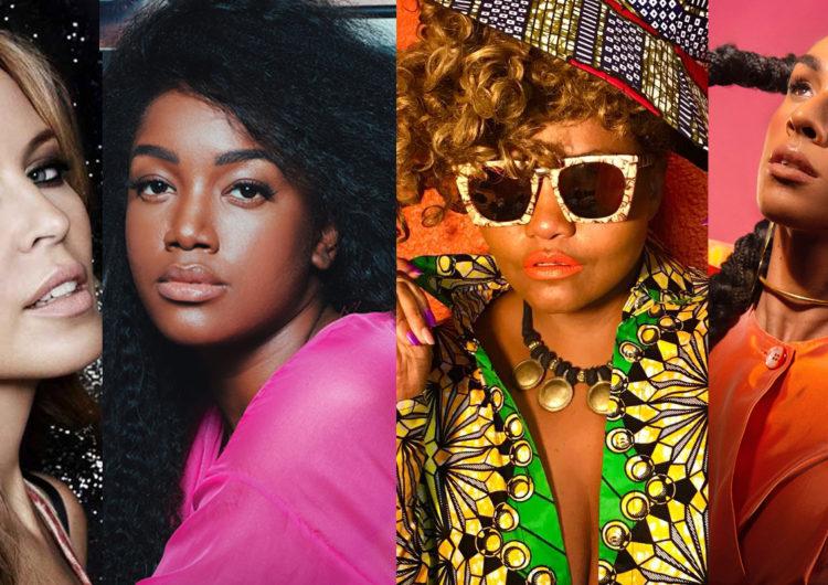 Festival GRLS! aposta no POP e em mais mulheres na música