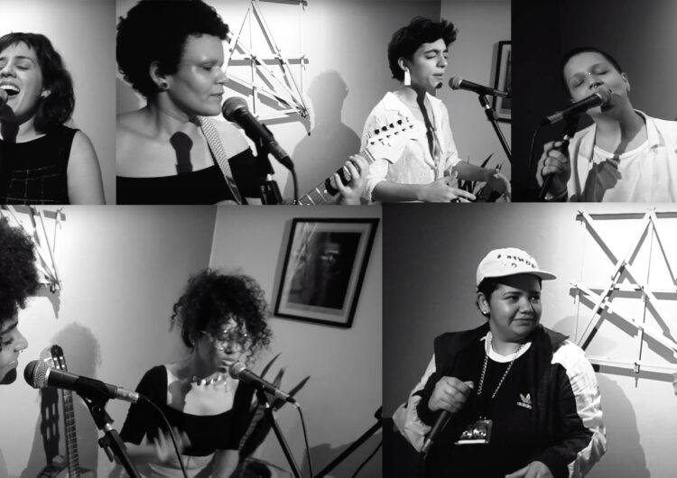 SESSÃO SÊLA: dez artistas que formaram grandes parcerias