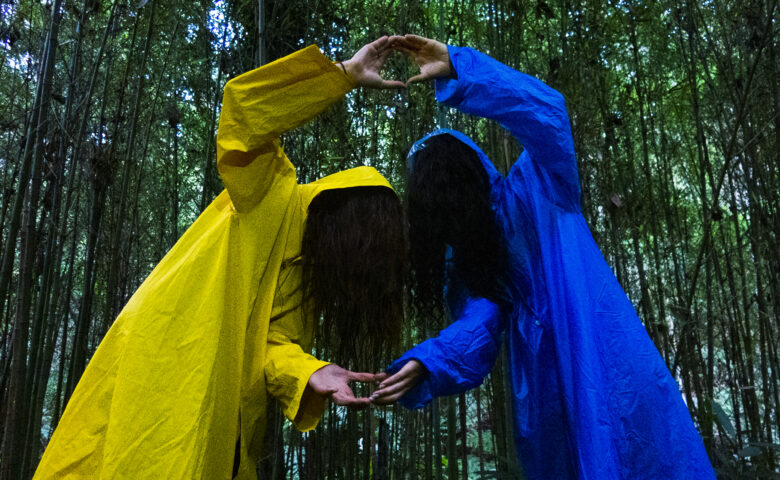 III Mostra Casarelas de mulheres performáticas ocupa galeria virtual