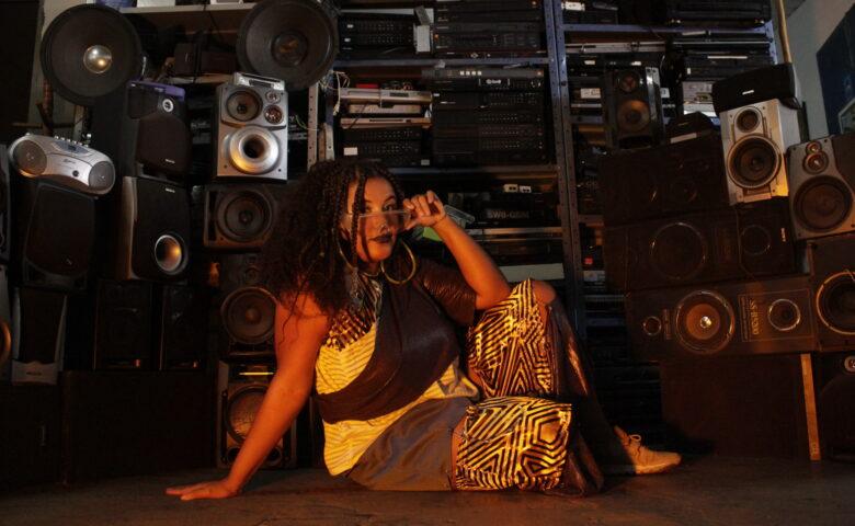 Em novo single, Gabriellê fala sobre ansiedade e saúde mental