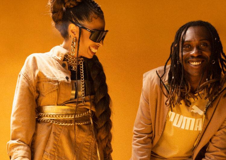 Indy Naíse anuncia no RAP TV, novo EP com produção musical de Rincon Sapiência