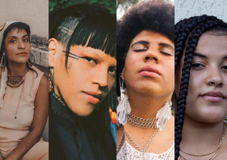 Brisa Flow, Katú Mirim, Miranda Caê e Gabriellê estão em lineup de festival