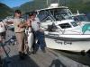 Salmon Fishing Charter in Port Renfrew