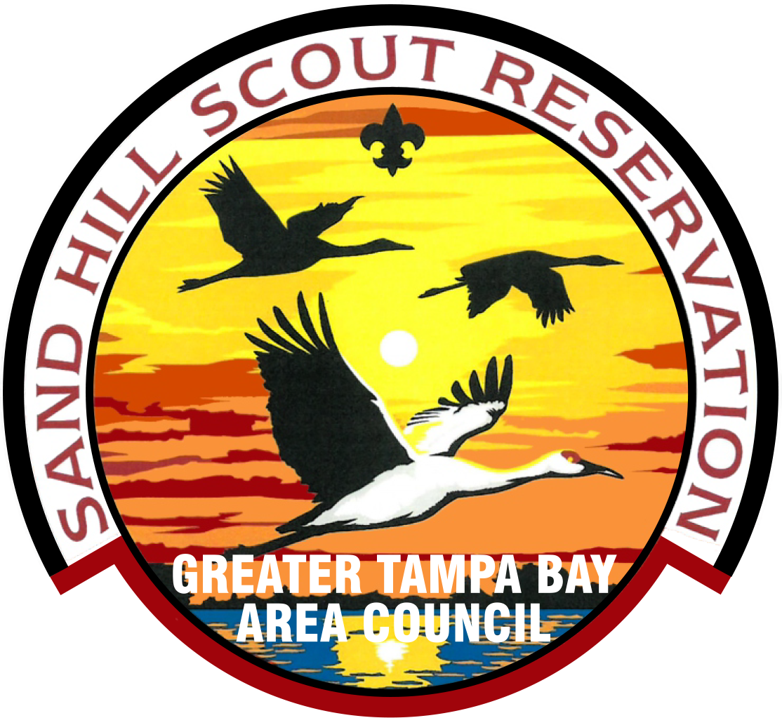 Sand Hill Logo