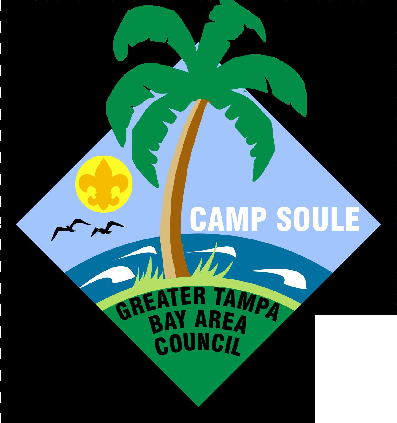Camp Soule Logo