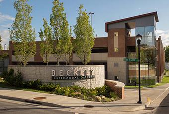 Beckley Intermodal Gateway