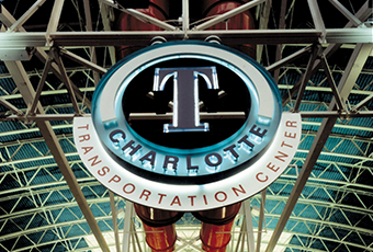 Charlotte Transportation Center