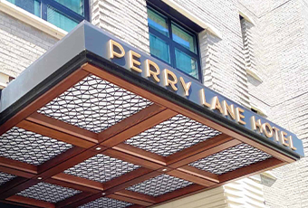 Perry Lane Hotel