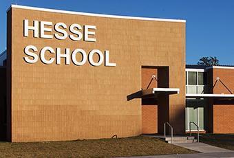 Savannah-Chatham County K-8 Schools