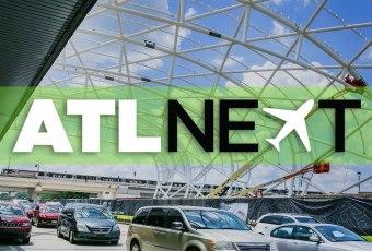 ATLNext 2030 Master Plan