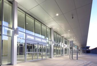 Birmingham Intermodal Facility