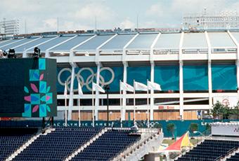 Centennial Olympic Stadium