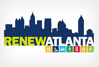 City of Atlanta / Renew Atlanta