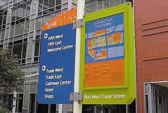 Gateway Village / Cousins Properties