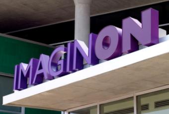 ImaginOn: The Joe & Joan Martin Center