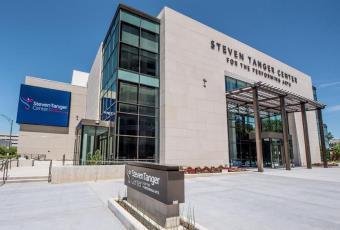 Steven Tanger Center for the Performing Arts