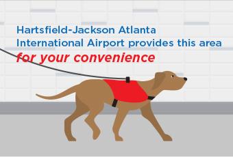 ATLNext Service Animal Relief Video
