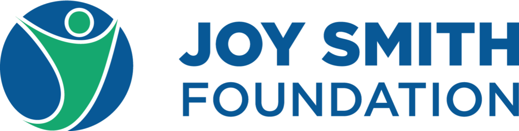Joy Smith Foundation logo