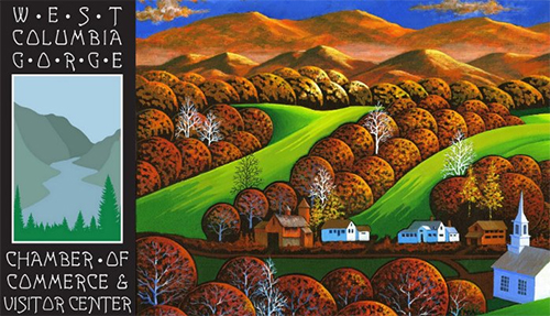Fall Festival of the Arts 2016