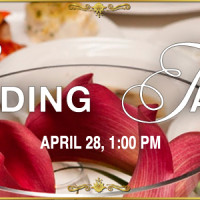Wedding Tasting at Jordan Springs, Winchester, VA