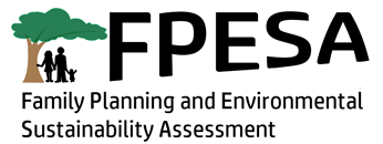 Family Planning and Environmental Sustainability Assessment