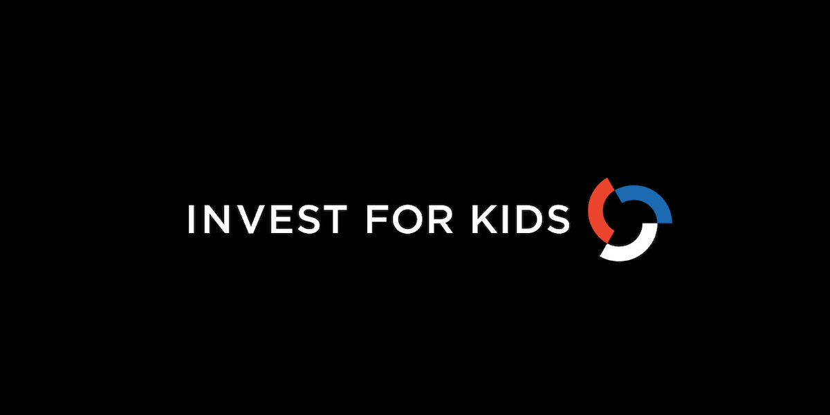 Invest For Kids