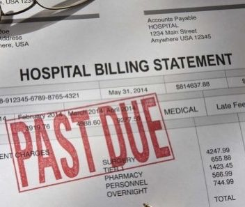 Kerrigan and Talento: Ending Surprise Billing Protects Patients and Honesty in Health Care