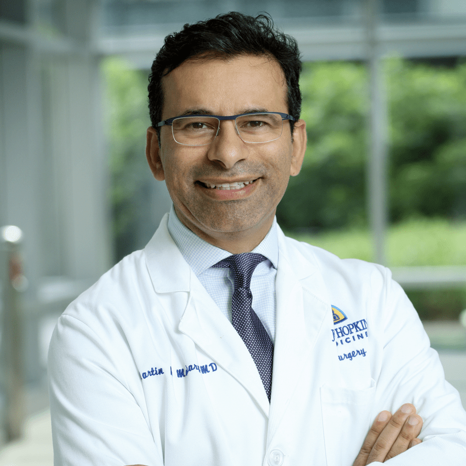 Dr. Marty Makary: I Shed My White Coat to Find the Healthcare Bloat