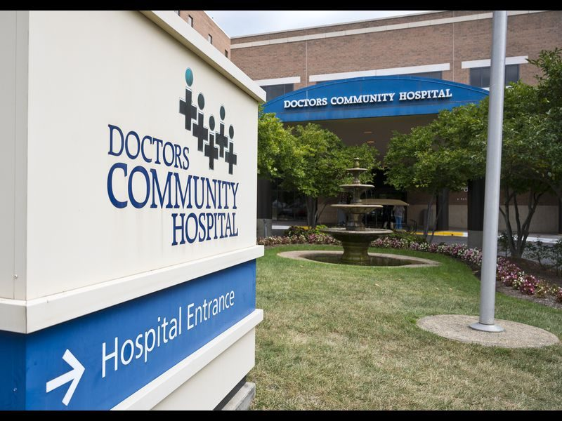 Talento: 12 Questions for the Soon-to-Merge Anne Arundel and Doctors Community Hospitals
