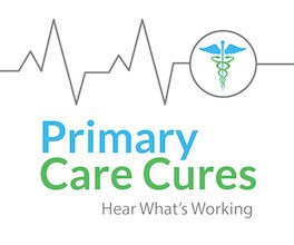 Talento Talks Health Care on Primary Care Cures podcast with Ron Barshop
