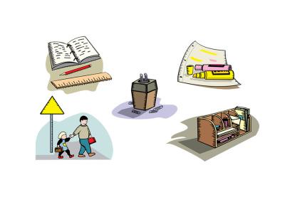 Adobe School Graphics