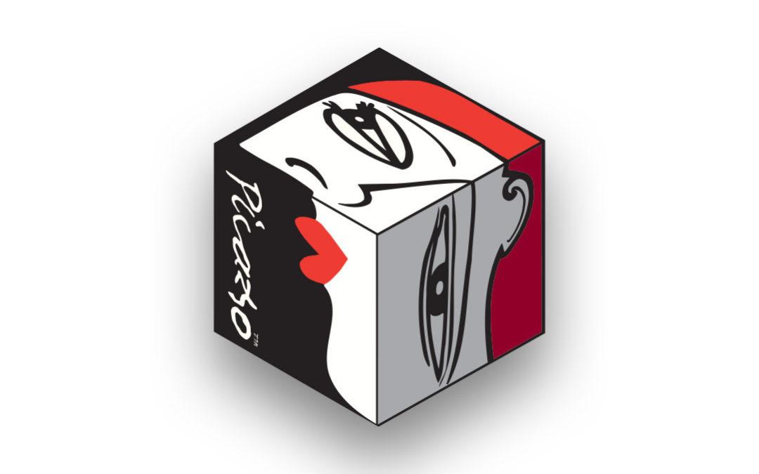 Picaxo Logo