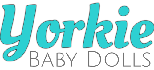Yorkie Baby Dolls | Yorkies for Sale in Southern California